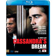 Cassandra's Dream (BLU-RAY)