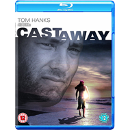 Cast Away (UK-import) (BLU-RAY)