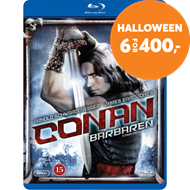 Produktbilde for Conan The Barbarian (BLU-RAY)