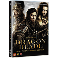 Dragon Blade (DVD)