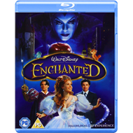 Enchanted (UK-import) (BLU-RAY)