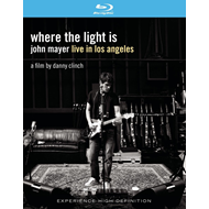 John Mayer - Where The Light Is: Live In Los Angeles (BLU-RAY)