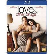Love And Other Drugs (BLU-RAY)