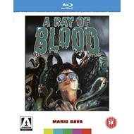 A Bay Of Blood (UK-import) (BLU-RAY)