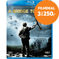 Produktbilde for A Bridge Too Far (1977) / Kampene Ved Arnheim (BLU-RAY)