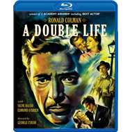A Double Life (BLU-RAY)