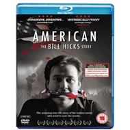 American - The Bill Hicks Story (UK-import) (BLU-RAY)