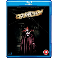 Amusement (UK-import) (BLU-RAY)