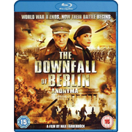Anonyma - The Downfall Of Berlin (UK-import) (BLU-RAY)