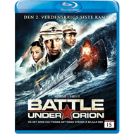 Battle Under Orion (BLU-RAY)