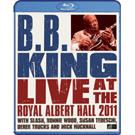 B.B. King - Live At The Royal Albert Hall 2011 (BLU-RAY)