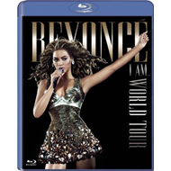 Beyoncé - I Am... World Tour (BLU-RAY)