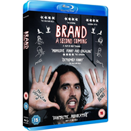 Brand: A Second Coming (UK-import) (BLU-RAY)