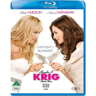 Produktbilde for Bruder I Krig (BLU-RAY)