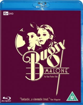 Bugsy Malone (UK-import) (BLU-RAY)