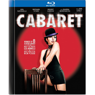 Cabaret - 40th Anniversary Edition (BLU-RAY)