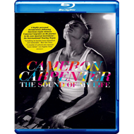 Cameron Carpenter - The Sound Of My Life (BLU-RAY)