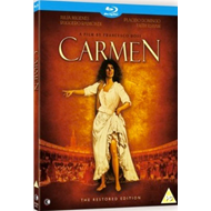 Carmen - The Restored Edition (UK-import) (BLU-RAY)