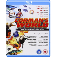 Corman's World: Exploits Of A Hollywood Rebel (UK-import) (BLU-RAY)