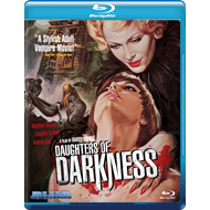 Daughters Of Darkness (BLU-RAY)