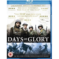 Days Of Glory (UK-import) (BLU-RAY)