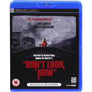 Don't Look Now (UK-import) (BLU-RAY)