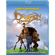 Dragon Hunters (BLU-RAY)