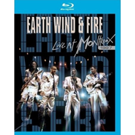 Earth, Wind & Fire - Live At Montreux 1997 (UK-import) (BLU-RAY)