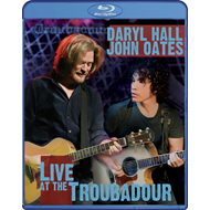 Produktbilde for Daryl Hall & John Oates - Live At The Troubadour (BLU-RAY)