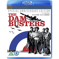 The Dam Busters (UK-import) (BLU-RAY)