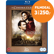 Produktbilde for David And Bathsheba (BLU-RAY)