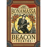 Joe Bonamassa - Beacon Theatre: Live From New York (BLU-RAY)
