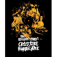 The Rolling Stones - Crossfire Hurricane (UK-import) (BLU-RAY)
