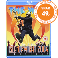 Produktbilde for The Who - Live At The Isle Of Wight 2004 Festival (BLU-RAY)