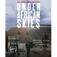 Paul Simon - Under African Skies (BLU-RAY)