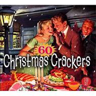 60 Christmas Crackers (3CD)