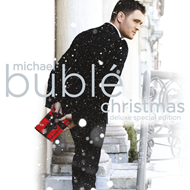 Produktbilde for Christmas - Deluxe Special Edition (CD)