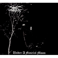 Produktbilde for Under A Funeral Moon (VINYL - 180 gram)