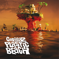 Plastic Beach (VINYL - 2LP)