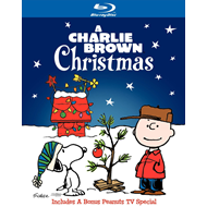 Produktbilde for A Charlie Brown Christmas (BLU-RAY)