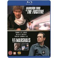 The Fugitive / U.S. Marshals (BLU-RAY)