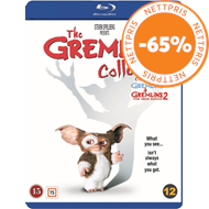 Produktbilde for Gremlins 1 & 2 (BLU-RAY)