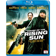 House Of The Rising Sun (BLU-RAY)