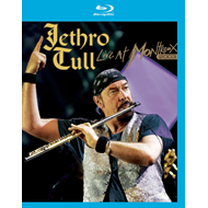 Jethro Tull - Live At Montreux 2003 (UK-import) (BLU-RAY)