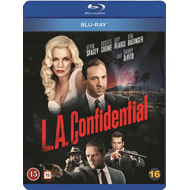 Produktbilde for L.A. Confidential (BLU-RAY)