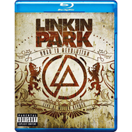 Produktbilde for Linkin Park - Road To Revolution (BLU-RAY)