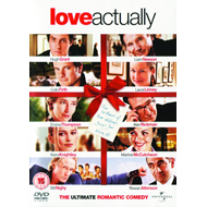 Love Actually (UK-import) (DVD)