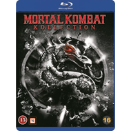 Mortal Kombat 1 & 2 (BLU-RAY)