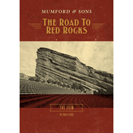 Mumford & Sons - The Road To Red Rocks (BLU-RAY)