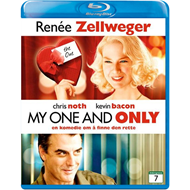 My One And Only (BLU-RAY)